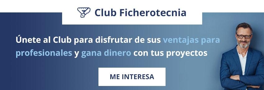 club ficherotecnia