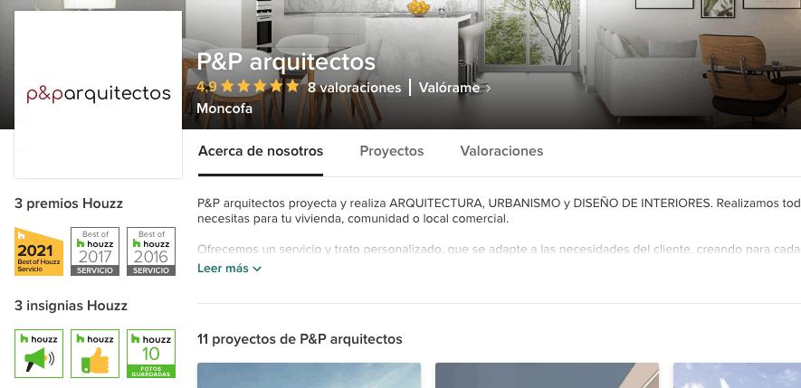 premios-houzz-P&P-arquitectos