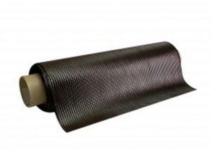 fibra de carbono - malla