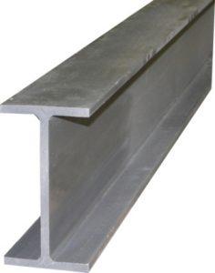 perfil metalico